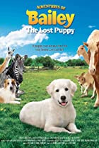 Image of Adventures of Bailey: The Lost Puppy