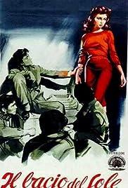 Il bacio del sole (Don Vesuvio) Poster
