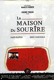 La casa del sorriso(1991) Poster - Movie Forum, Cast, Reviews