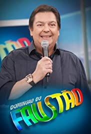 Domingão do Faustão Poster