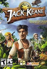 Jack Keane Poster