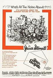 Dear Brigitte(1965) Poster - Movie Forum, Cast, Reviews