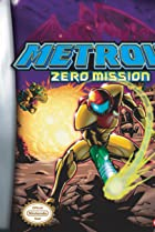Image of Metroid: Zero Mission