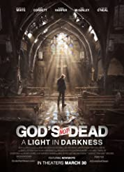 God's Not Dead: A Light In Darkness (2018)