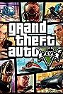 Grand Theft Auto V (2013) Poster