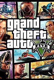 Grand Theft Auto V(2013) Poster - Movie Forum, Cast, Reviews