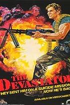 Image of The Devastator