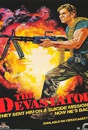 The Devastator Poster