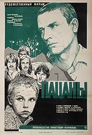 Patsany Poster