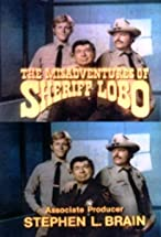 Primary image for The Misadventures of Sheriff Lobo