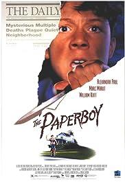 The Paper Boy(1994) Poster - Movie Forum, Cast, Reviews