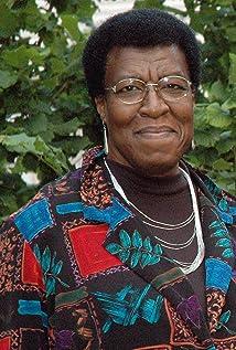 Octavia Butler Picture