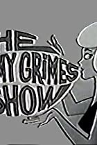 Image of The Tammy Grimes Show