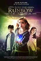 Image of Into the Rainbow