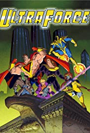 Ultraforce Poster