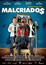 Malcriados(2016)
