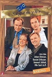 Sitt Rätta Jag Poster