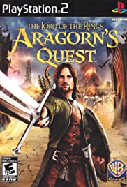 The Lord of the Rings: Aragorn's Quest Poster