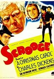 Image result for scrooge hicks