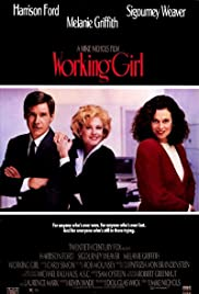 film review of working girl Working girl movie reviews and ratings -frontrowcentrecom rating of 500 out of 5 stars.