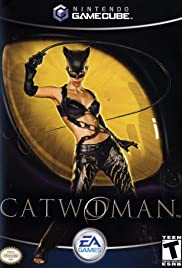 Catwoman: The Game (2004) Poster - Movie Forum, Cast, Reviews
