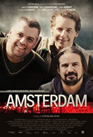 Amsterdam(2013) Poster - Movie Forum, Cast, Reviews