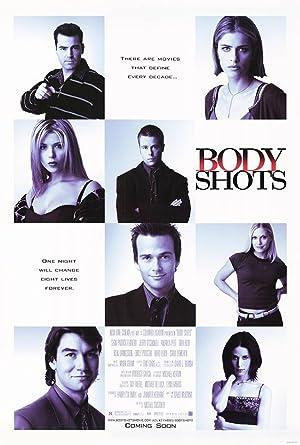 Poster Body Shots