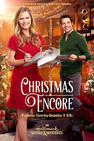 Movie Christmas Encore (2017)