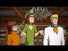 Scooby-Doo: Shaggy's Showdown