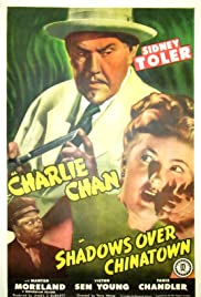 Shadows Over Chinatown (1946) Poster - Movie Forum, Cast, Reviews
