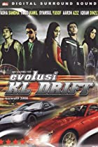 Image of Evolusi: KL Drift