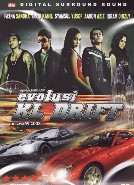 Evolusi Kl Drift Imdb