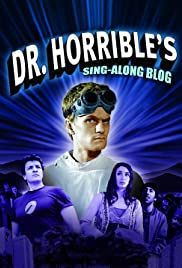 Dr. Horrible's Sing-Along Blog Poster