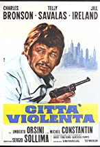 Primary image for Violent City