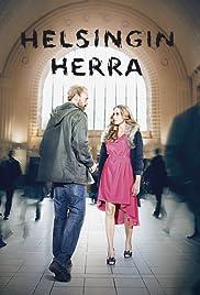 Helsingin herra Poster