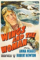 Image of Wings and the Woman