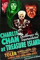 Image of Charlie Chan at Treasure Island