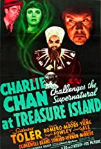 Primary image for Charlie Chan at Treasure Island
