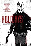 'Holidays' Horror Anthology Gets Trailer and Release Date