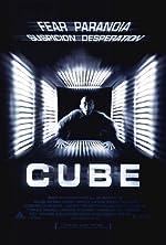 Cube(1998)