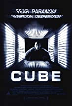 Primary image for Cube