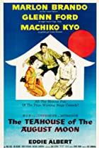 Image of The Teahouse of the August Moon