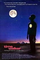 Image of Time Walker