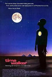 Time Walker Poster