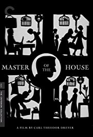 Master of the House(1925) Poster - Movie Forum, Cast, Reviews