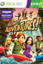 Primary image for Kinect Adventures!