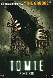 Tomie: Re-birth (2001) Poster - Movie Forum, Cast, Reviews