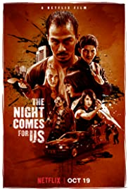 The Night Comes for Us (Hindi)