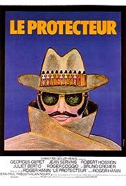 Le protecteur Poster