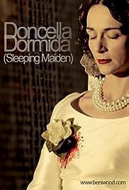 Doncella dormida Poster